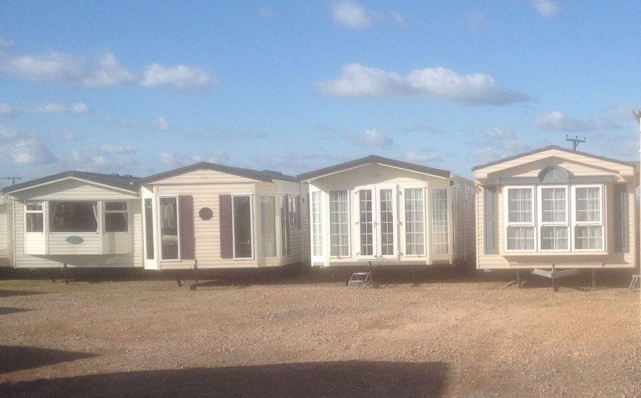 Popular Bedroom Caravan At Havens Golden Sands Mablethorpe